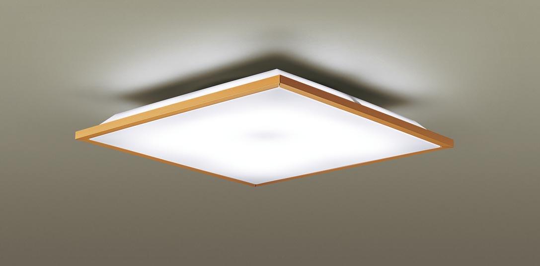【最安値挑戦中!最大25倍】パナソニック LGC35112 シーリングライト 天井直付型 LED(昼光色~電球色) リモコン調光・調色 カチットF ~8畳 ライトナチュラル