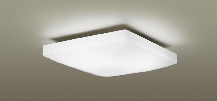 【最安値挑戦中!最大25倍】パナソニック LGC5561N シーリングライト 天井直付型 LED(昼白色) カチットF 引掛シーリングタイプ ~12畳