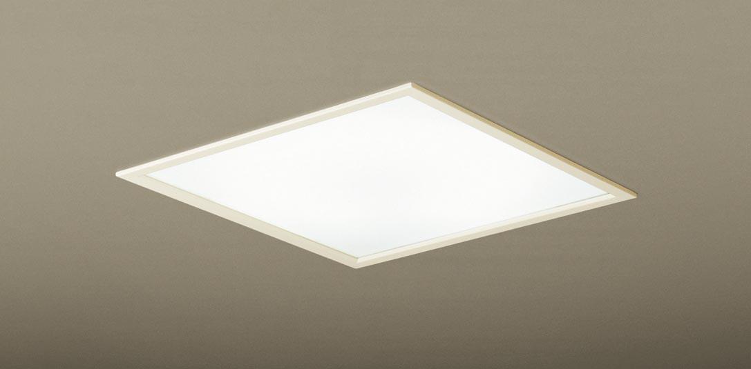 【最安値挑戦中!最大25倍】パナソニック LGC57111 シーリングライト 天井埋込型 LED(昼光色~電球色) 高気密SB形 リモコン調光・調色 角型 ~12畳 ホワイト