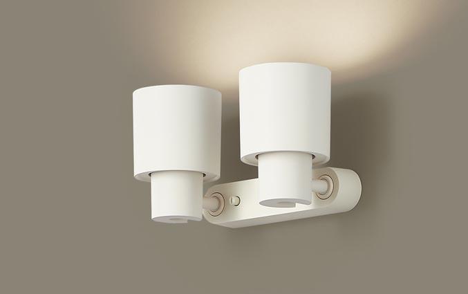 【最大44倍スーパーセール】パナソニック XAS1300VCB1(ランプ別梱) スポットライト 天井直付型・壁直付型・据置取付型 LED(温白色) 拡散タイプ 調光(ライコン別売) ホワイト