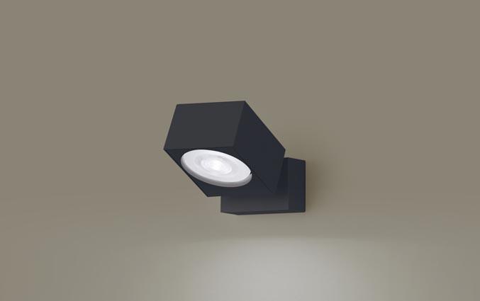 【最安値挑戦中!最大25倍】パナソニック XAS3021NCB1(ランプ別梱) スポットライト 天井直付型・壁直付型・据置取付型 LED(昼白色) 集光24度 調光(ライコン別売) ブラック