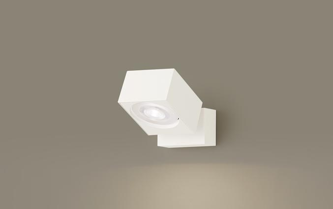 【最安値挑戦中!最大25倍】パナソニック XAS3030VCE1(ランプ別梱) スポットライト 天井直付型・壁直付型・据置取付型 LED(温白色) 美ルック 集光24度 ホワイト