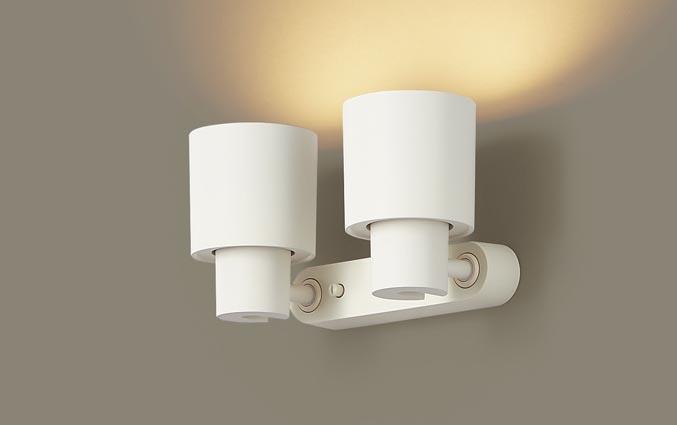 【最安値挑戦中!最大25倍】パナソニック XAS3300LCE1(ランプ別梱) スポットライト 天井直付型・壁直付型・据置取付型 LED(電球色) 拡散タイプ ホワイト