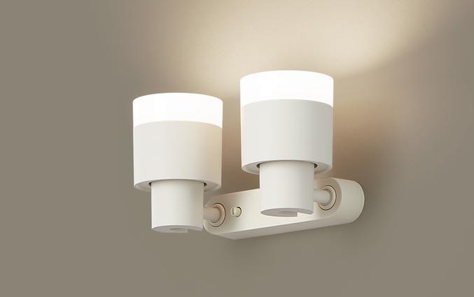 【最大44倍スーパーセール】パナソニック XAS3302VCB1(ランプ別梱) スポットライト 天井直付型・壁直付型・据置取付型 LED(温白色) 拡散タイプ 調光(ライコン別売) 乳白