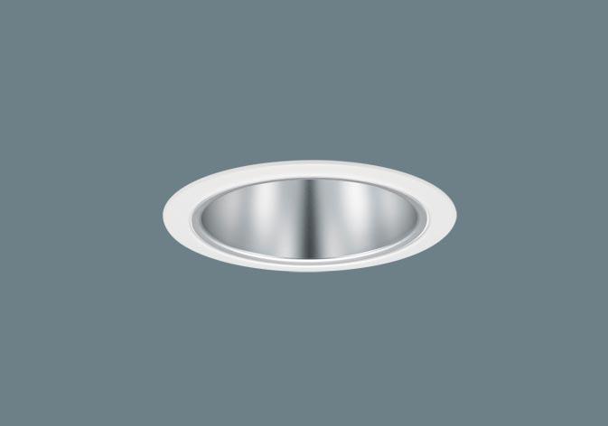 【まいどDIY】 xnd1036swlj9  【まいどDIY】パナソニック XND1036SWLJ9 ダウンライト 埋込穴φ100 調光(ライコン別売) LED(白色) 天井埋込型 浅型10H 広角50度 ホワイト