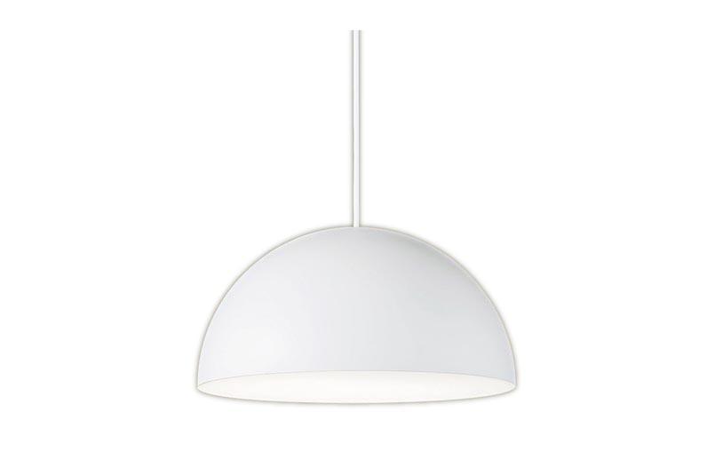 【最安値挑戦中!最大34倍】パナソニック LGB15152WZ ダイニング用ペンダント 吊下型 LED(電球色) プラスチックセードタイプ・ダクトタイプ パネル付型 [∀∽]