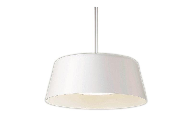 【最安値挑戦中!最大34倍】照明器具 パナソニック LGB15163WLE1 ペンダント 直付吊下型 LED 電球色 プラスチックセードタイプ MODIFY(モディファイ) [∀∽]