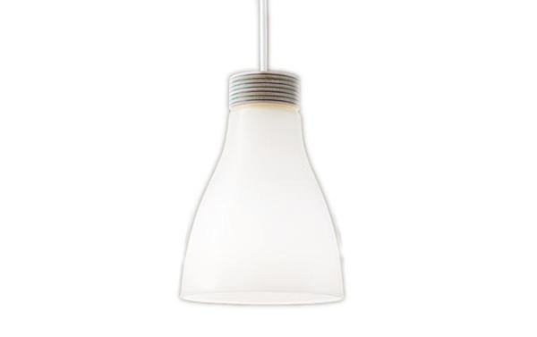 【最安値挑戦中!最大25倍】パナソニック LGB15331 ダイニング用ペンダント 直付吊下型LED(昼光色 電球色) 40形電球1灯器具相当 ガラスセード 乳白