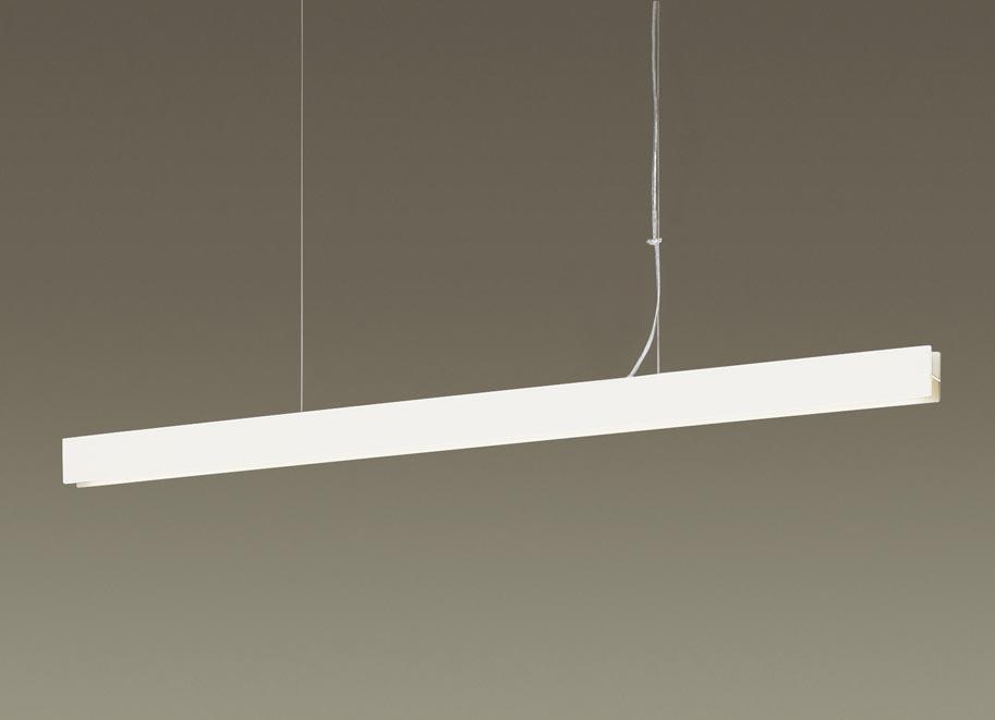 【最安値挑戦中!最大25倍】パナソニック LGB17186LB1 ラインペンダント 吊下型 LED(温白色) 拡散タイプ 調光タイプ(ライコン別売) L1200タイプ