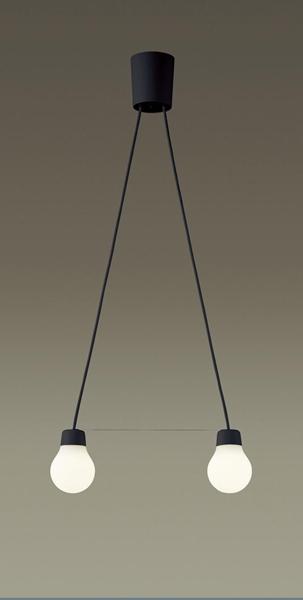 【最安値挑戦中!最大25倍】パナソニック LGB19228BCE1 ペンダント 吊下型 LED(電球色) 拡散タイプ 引掛シーリング方式 調光不可 ブラック