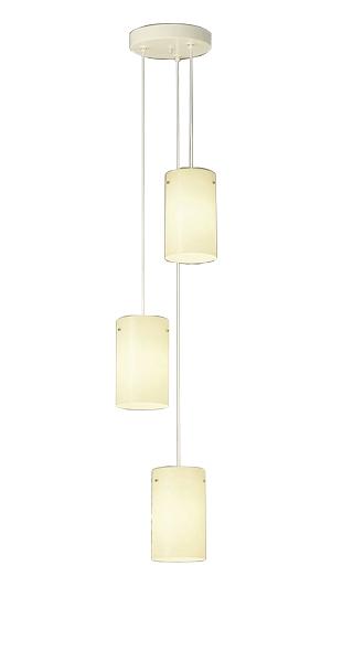 【最大44倍お買い物マラソン】パナソニック LGB19300Z シャンデリア 吊下型 LED(電球色) 直付タイプ 白熱電球60形3灯器具相当