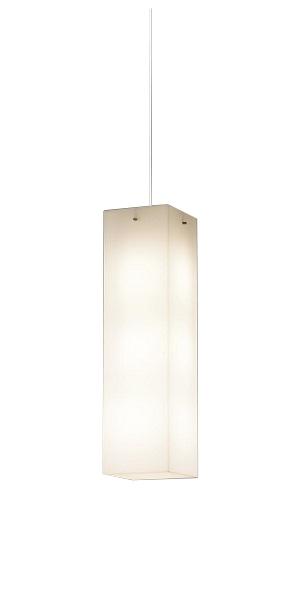 【最安値挑戦中!最大25倍】パナソニック LGB19325WK 小型ペンダント 吹き抜け灯 吊下型 LED(電球色) 引掛シーリング方式 白熱電球60形3灯器具相当/~4.5畳