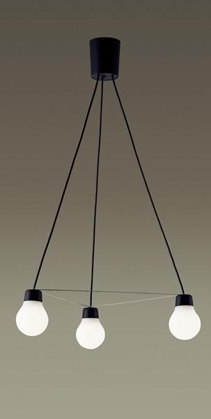 【最安値挑戦中!最大25倍】パナソニック LGB19329BCE1 ペンダント 吊下型 LED(温白色) 拡散タイプ 引掛シーリング方式 調光不可 ブラック
