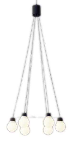 【最安値挑戦中!最大25倍】パナソニック LGB19628BCE1 ペンダント 吊下型 LED(電球色) 拡散タイプ 直付タイプ ~6畳 調光不可 ブラック