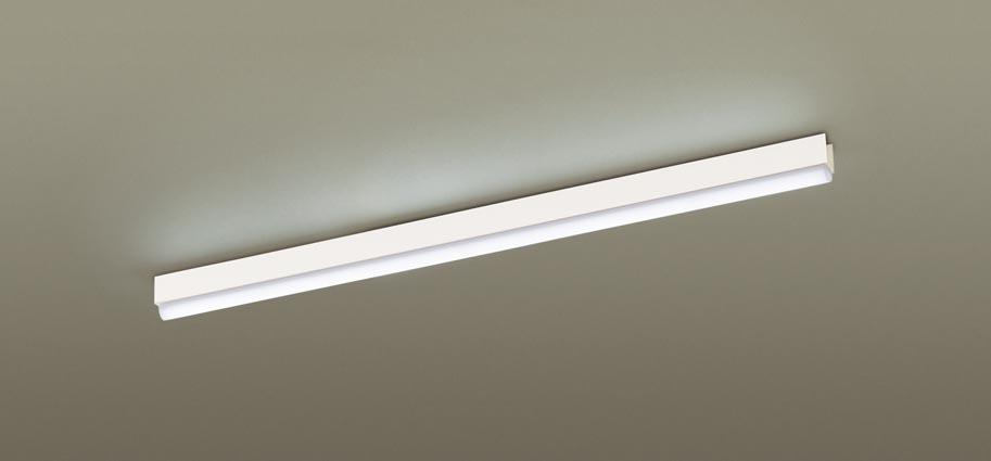 【最安値挑戦中!最大25倍】パナソニック LGB50606LB1 建築化照明器具 天井・壁直付 据置取付型 LED(昼白色) 拡散 調光(ライコン別売) L900