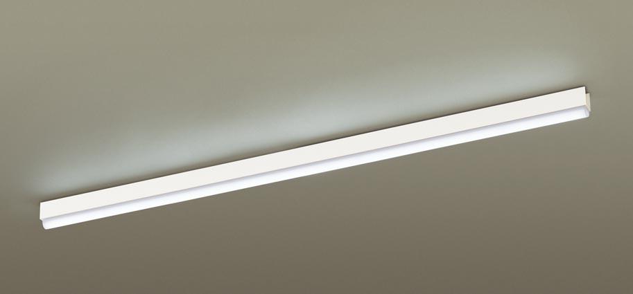 【最安値挑戦中!最大34倍】パナソニック LGB50624LB1 建築化照明器具 天井・壁直付 据置取付型 LED(温白色) 拡散 単体 調光 (ライコン別売) L600 [∀∽]