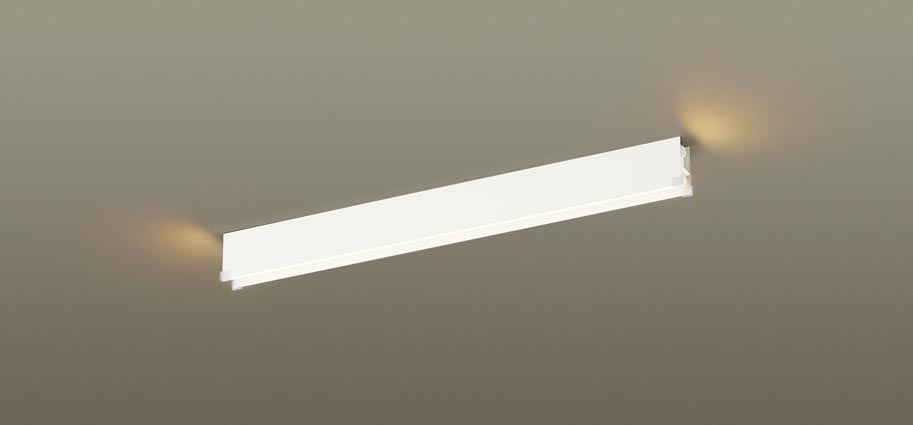 【最大44倍お買い物マラソン】パナソニック LGB50625LB1 建築化照明器具 天井・壁直付 据置取付型 LED(電球色) 拡散 単体 調光 (ライコン別売) L600