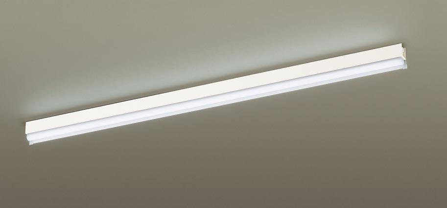 【最安値挑戦中!最大34倍】パナソニック LGB50659LB1 建築化照明器具 天井・壁直付 据置取付型 LED(昼白色) 拡散 調光(ライコン別売) L1200 [∀∽]