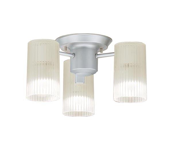 【最大44倍お買い物マラソン】パナソニック LGB57353K 小型シャンデリア Uライト方式吊下型 LED(電球色) 白熱電球40形3灯器具相当