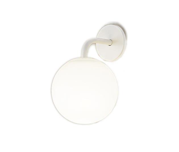 【最安値挑戦中!最大34倍】パナソニック LGB71531WZ ブラケット 壁半埋込型 LED(電球色) MODIFY(モディファイ) 白熱電球25形1灯器具相当 ホワイト [∀∽]