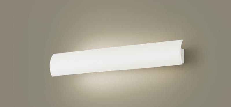 【最安値挑戦中!最大34倍】パナソニック LGB81716LB1 ブラケット 壁直付型 LED(温白色) 美ルック 照射方向可動型 拡散 調光(ライコン別売) ホワイト [∀∽]