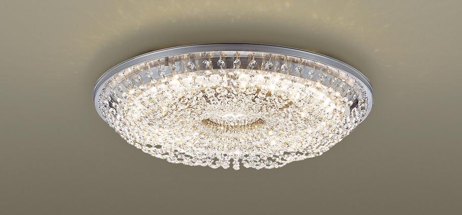 【最安値挑戦中!最大34倍】パナソニック LGBZ1435 シーリングライト 天井直付型LED(昼光色 電球色) リモコン調光 リモコン調色~8畳 [∀∽]