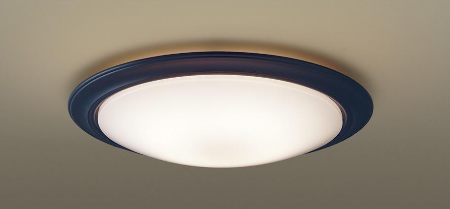 【最安値挑戦中!最大24倍】パナソニック LGBZ1536K シーリングライト天井直付型 LED(昼光色~電球色) リモコン調光・調色 カチットF ~8畳 [∀∽]