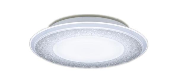 【最安値挑戦中!最大34倍】パナソニック LGBZ2195 シーリングライト 天井直付型 LED 昼光・電球色 リモコン調光調色 ~10畳 透明・模様入り [∀∽]
