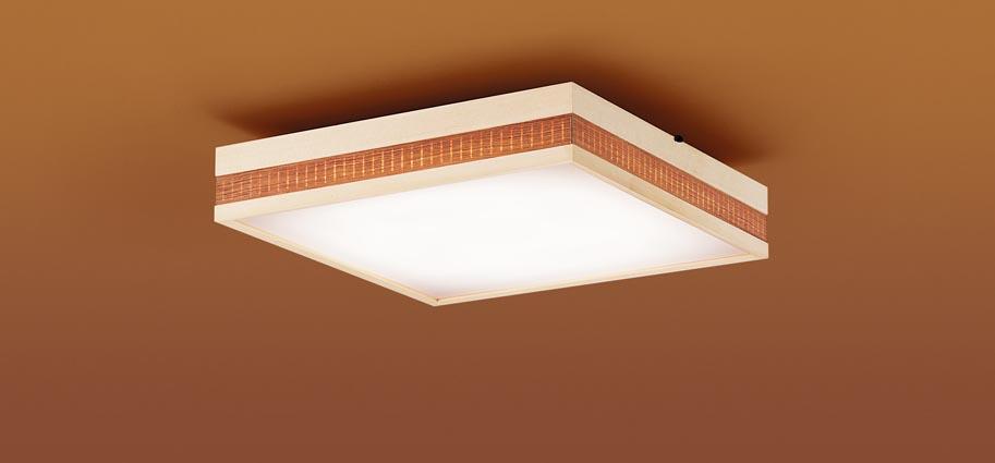 【最安値挑戦中!最大25倍】パナソニック LGBZ2766 シーリングライト 天井直付型 LED(昼光色~電球色) リモコン調光・調色・カチットF パネル付型 ~10畳
