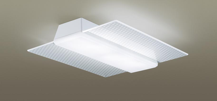 【最安値挑戦中!最大25倍】パナソニック LGBZ4188 天井直付型 LED(昼光色~電球色) リモコン調光・調色 カチットF パネル付型 ~14畳