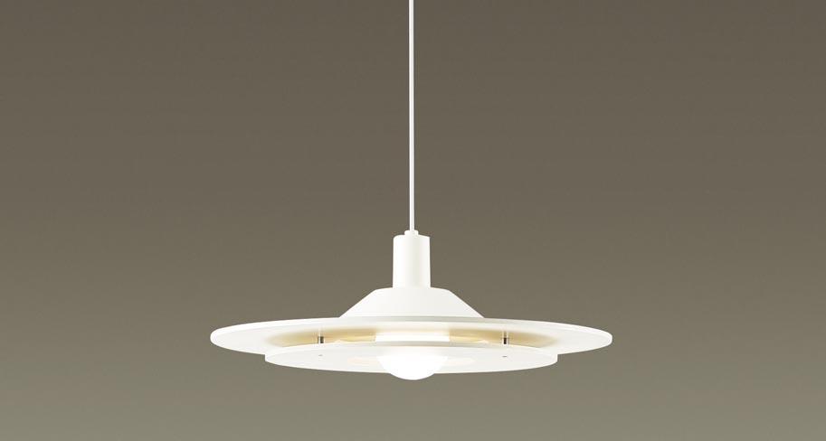 【最安値挑戦中!最大34倍】パナソニック LGB15312K ダイニング用ペンダント 吊下型 LED(電球色) 引掛シーリング方式 白熱電球100形1灯器具相当 [∀∽]