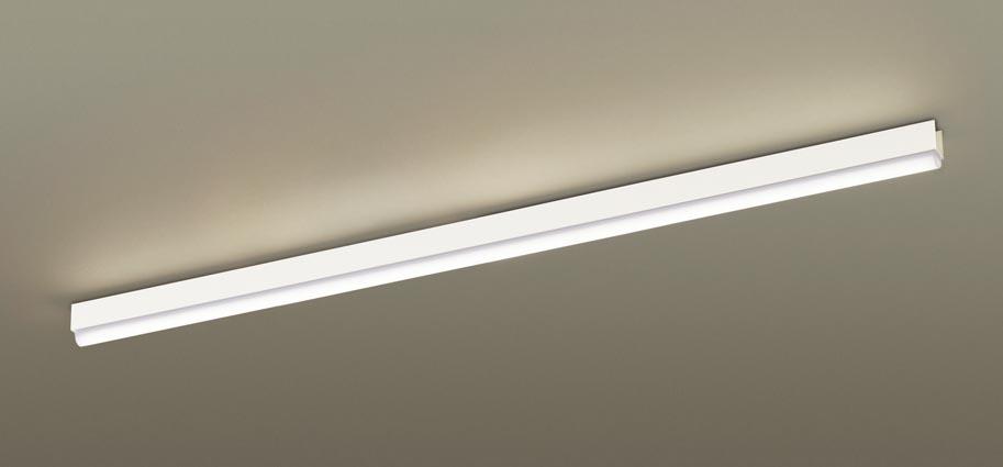 【最安値挑戦中!最大34倍】パナソニック LGB50610LB1 建築化照明器具 天井・壁直付 据置取付型 LED(温白色) 拡散 調光(ライコン別売) L1200 [∀∽]