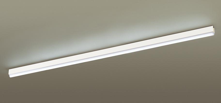 【最安値挑戦中!最大25倍】パナソニック LGB50612LB1 建築化照明器具 天井・壁直付 据置取付型 LED(昼白色) 拡散 調光(ライコン別売) L1500
