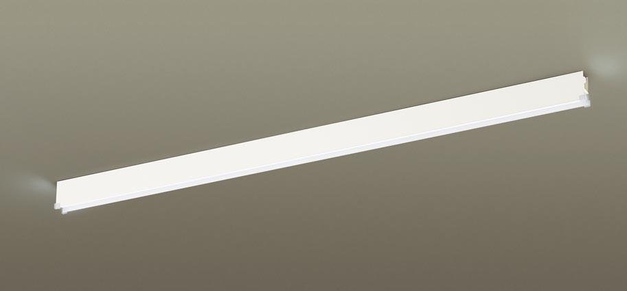【最安値挑戦中!最大34倍】パナソニック LGB50629LB1 建築化照明器具 天井・壁直付 据置取付型 LED(昼白色) 拡散 調光(ライコン別売) L1200 [∀∽]
