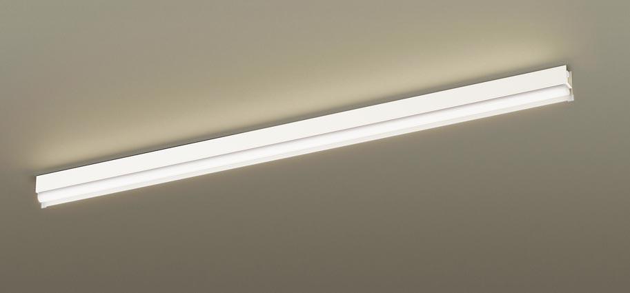 【最安値挑戦中!最大25倍】パナソニック LGB50660LB1 建築化照明器具 天井・壁直付 据置取付型 LED(温白色) 拡散 調光(ライコン別売) L1200