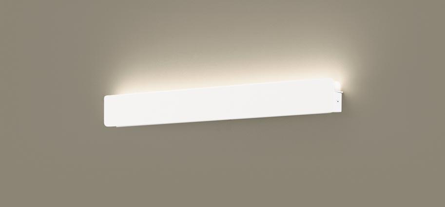 【最安値挑戦中!最大34倍】パナソニック LGB81876LB1 ラインブラケット LED(温白色) 美ルック・拡散タイプ 調光タイプ(ライコン別売) L600タイプ [∀∽]