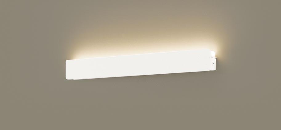 【最安値挑戦中!最大34倍】パナソニック LGB81877LB1 ラインブラケット LED(電球色) 美ルック・拡散タイプ 調光タイプ(ライコン別売) L600タイプ [∀∽]