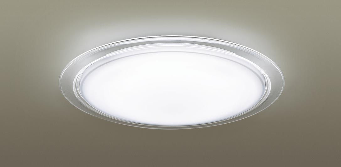 【最安値挑戦中!最大25倍】パナソニック LGBZ1419 シーリングライト天井直付型 LED(昼光色~電球色) リモコン調光・調色 カチットF ~8畳