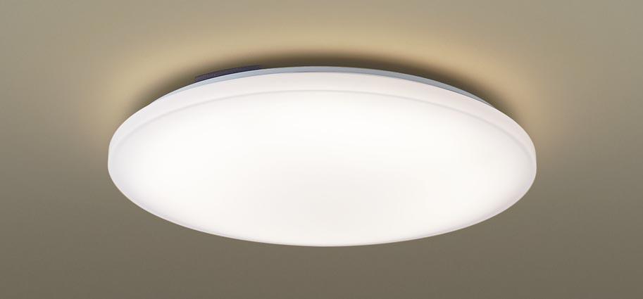 【最安値挑戦中!最大34倍】パナソニック LGBZ1431 シーリングライト 天井直付型 LED(昼光色・電球色) リモコン調光・調色 ~8畳 [∀∽]