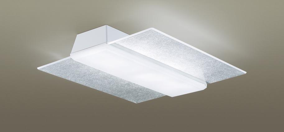 【最安値挑戦中!最大34倍】パナソニック LGBZ2187 シーリングライト天井直付 LED(昼光色~電球色) リモコン調光・調色 カチットF パネル付 ~10畳 [∀∽]