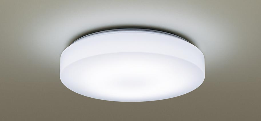 【最安値挑戦中!最大25倍】パナソニック LGBZ2578 シーリングライト 天井直付型 LED(昼光色 ~電球色) リモコン調光・調色 カチットF ~10畳 電源ユニット内蔵