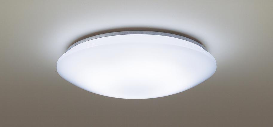 【最安値挑戦中!最大34倍】パナソニック LGBZ3557 シーリングライト 天井直付型 LED(昼光色 ~電球色) リモコン調光・調色 カチットF ~12畳 電源ユニット内蔵 [∽]