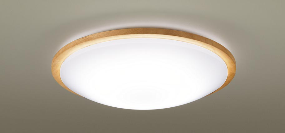 【最安値挑戦中!最大34倍】パナソニック LGBZ3580 シーリングライト 天井直付型 LED(昼光色 ~電球色) リモコン調光・調色 カチットF ~12畳 電源ユニット内蔵 [∽]