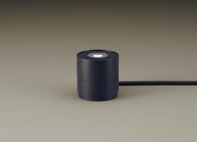 【最安値挑戦中!最大25倍】パナソニック LGW45920LE1 ガーデンライト 据置取付型 LED(電球色) 集光36度・スパイク付 防雨型 オフブラック