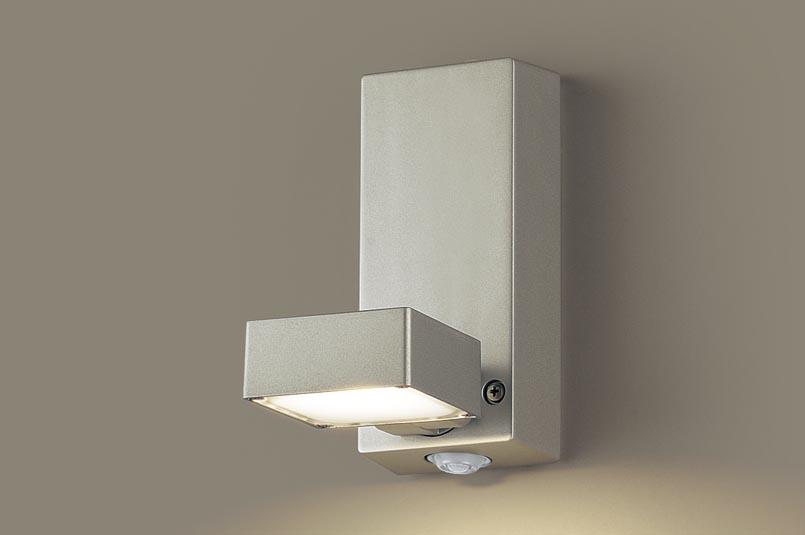 【最安値挑戦中!最大34倍】照明器具 パナソニック LGWC40001KLE1 ブラケットライト 勝手口灯 壁直付型 LED 60形電球1灯相当 拡散タイプ防雨型 [∀∽]