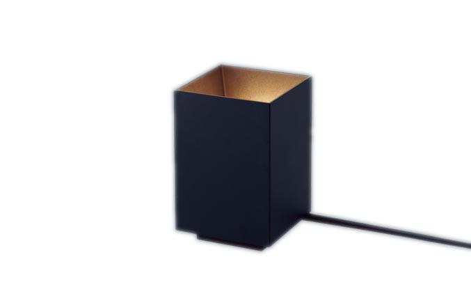 【最安値挑戦中!最大24倍】パナソニック SF075B フロアスタンド LED(電球色) アッパーライト 美ルック フットスイッチ付 集光 ブラック [∽]
