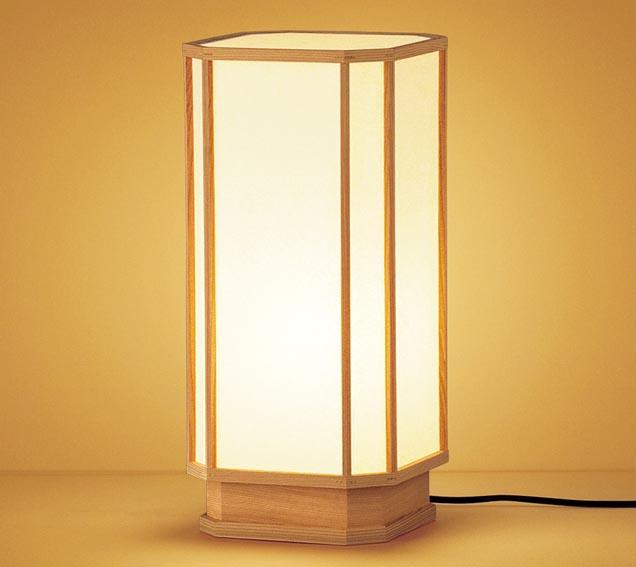 【最安値挑戦中!最大24倍】パナソニック SF262Z フロアスタンド 床置型 LED(電球色) 中間スイッチ付 はなさび 破 白熱電球40形1灯器具相当 受注生産品 [∽§]
