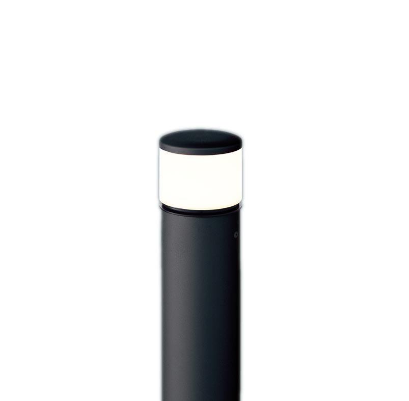 【最安値挑戦中!最大34倍】パナソニック XLGE5041BZ エントランスライト 地中埋込型 LED(電球色) 防雨型/地上高484mm 白熱電球40形1灯器具相当 オフブラック [∽]