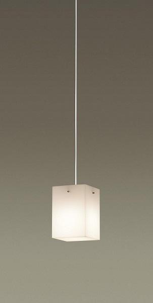 【最安値挑戦中!最大25倍】パナソニック LGB15125WK 和風ペンダント 吊下型 LED(電球色) 引掛シーリング方式 白熱電球60形1灯器具相当