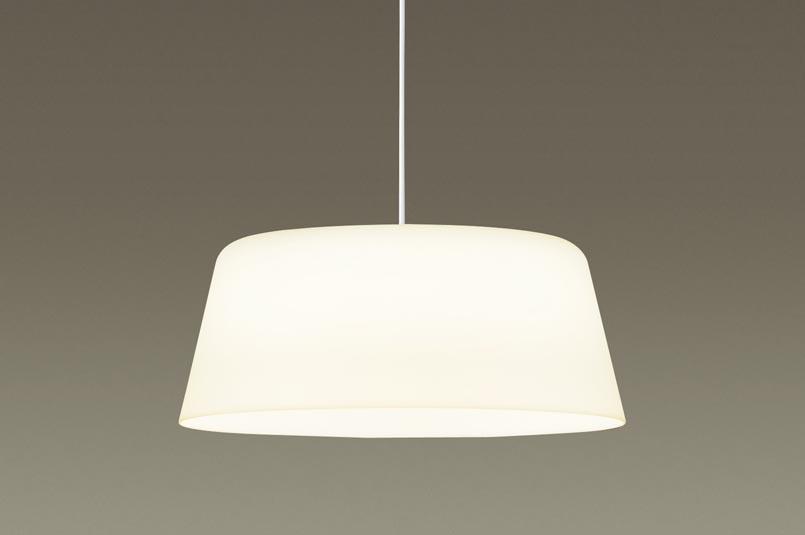 【最安値挑戦中!最大25倍】照明器具 パナソニック LGB15164WLE1 ペンダント 直付吊下型 LED 電球色 アクリルセードタイプ MODIFY(モディファイ)